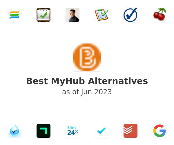 Best MyHub Alternatives