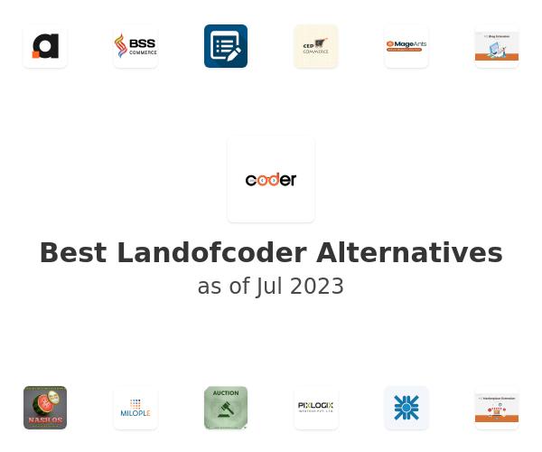 Best Landofcoder Alternatives
