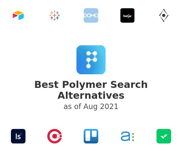Best Polymer Search Alternatives