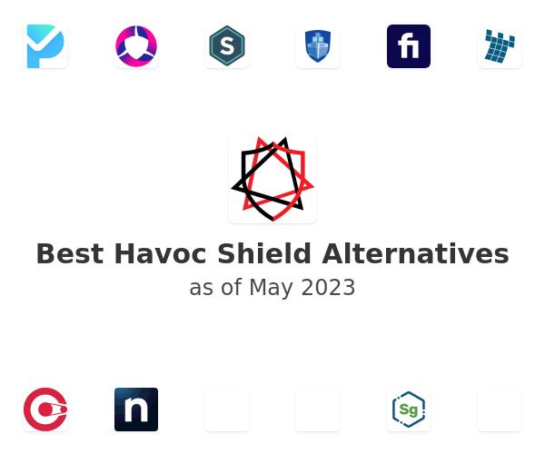 Best Havoc Shield Alternatives