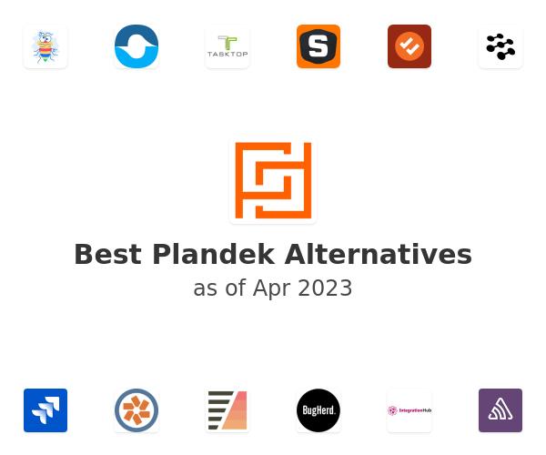 Best Plandek Alternatives