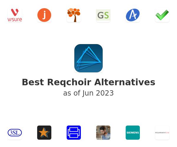 Best Reqchoir Alternatives