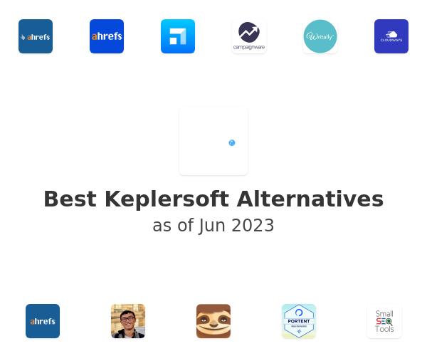 Best Keplersoft Alternatives