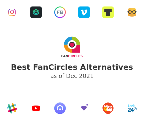 Best FanCircles Alternatives