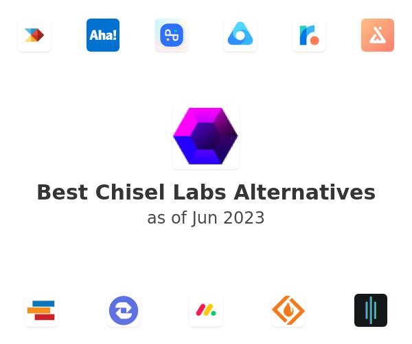 Best Chisel Labs Alternatives