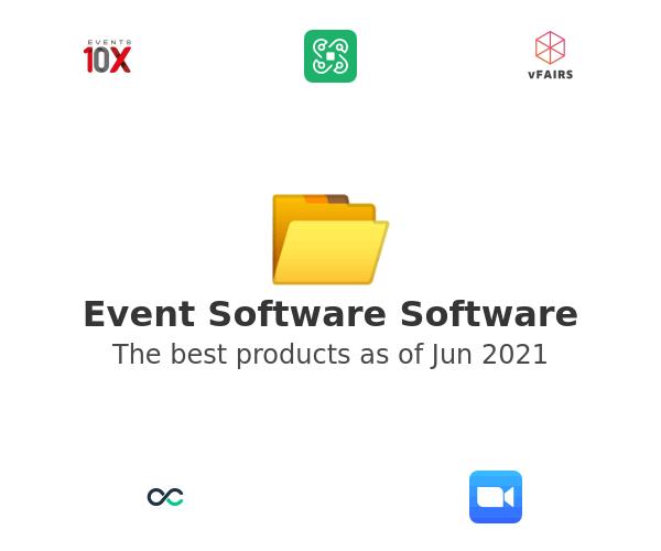 Event Software Software