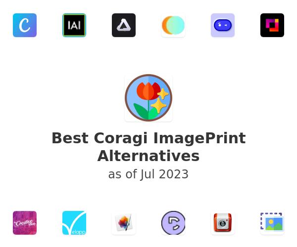Best Coragi ImagePrint Alternatives