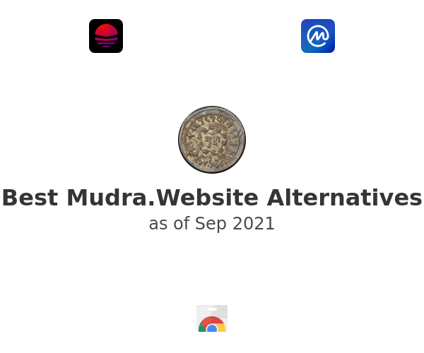 Best Mudra.Website Alternatives