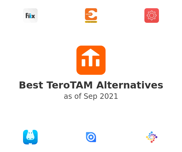 Best TeroTAM Alternatives