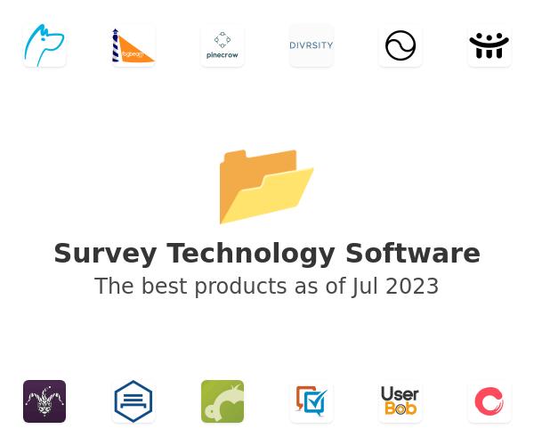 Survey Technology Software