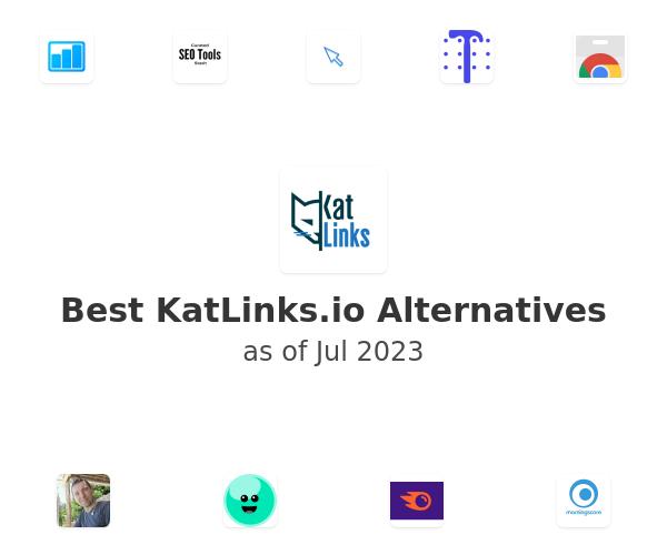 Best KatLinks.io Alternatives