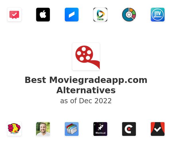 Best MovieGrade Alternatives