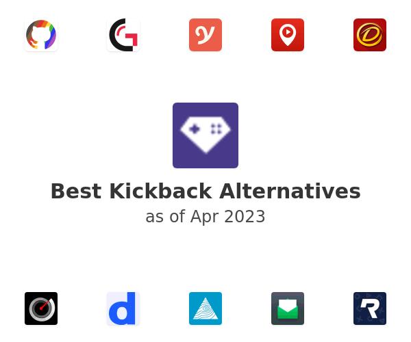 Best Kickback Alternatives