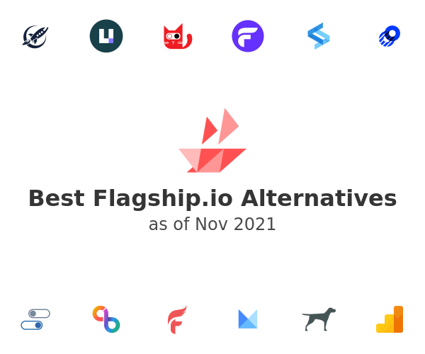 Best Flagship.io Alternatives