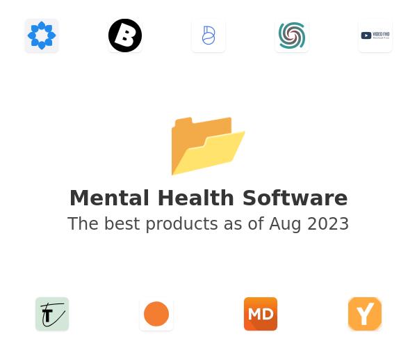 Mental Health Software