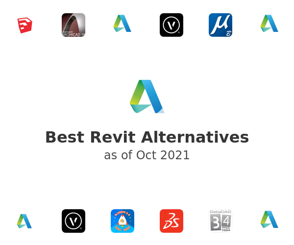 Best Revit Alternatives