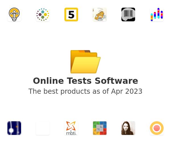 Online Tests Software