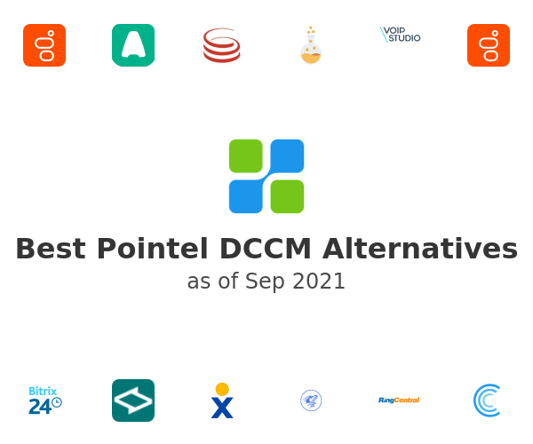 Best Pointel DCCM Alternatives