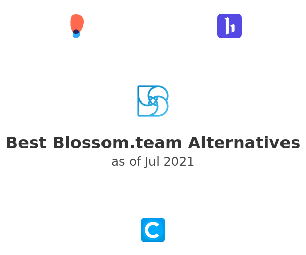 Best Blossom.team Alternatives