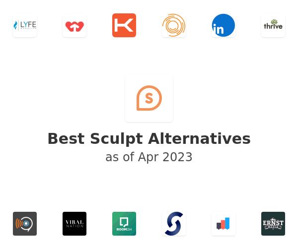 Best Sculpt Alternatives