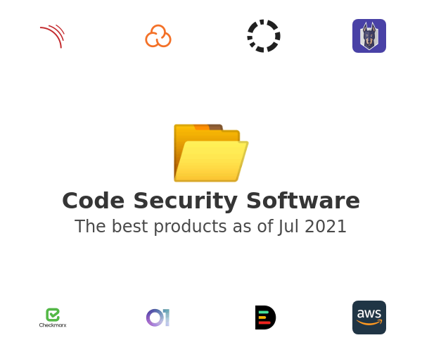 Code Security Software