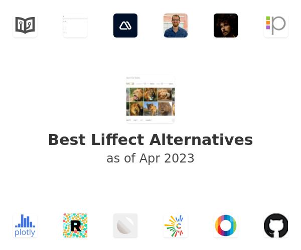 Best Liffect Alternatives