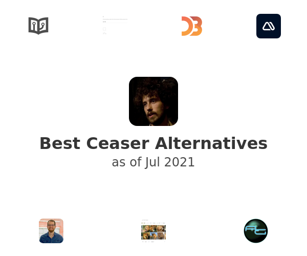 Best Ceaser Alternatives