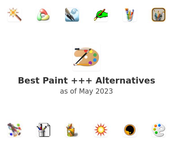 Best Paint +++ Alternatives