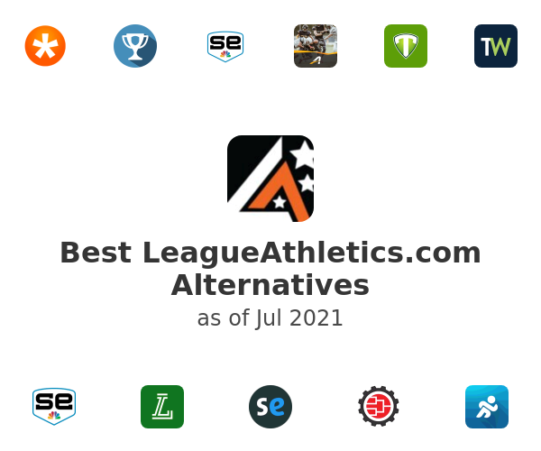 Best LeagueAthletics.com Alternatives