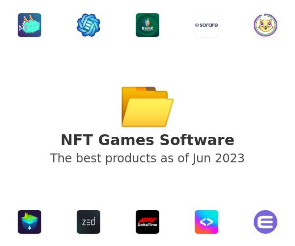 NFT Games Software