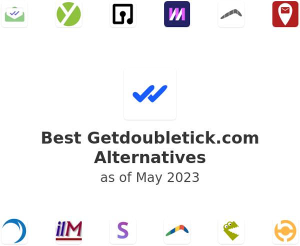 Best Doubletick Alternatives