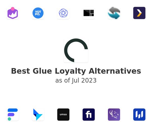 Best Glue Loyalty Alternatives