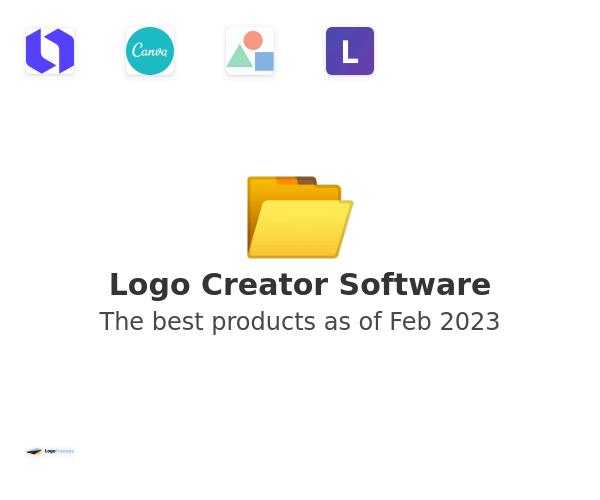 Logo Creator Software