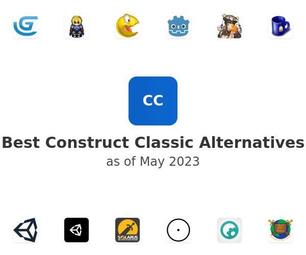 Best Construct Classic Alternatives