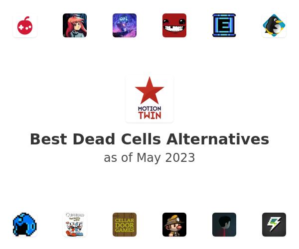 Best Dead Cells Alternatives