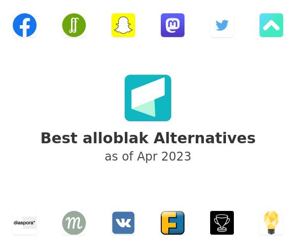 Best alloblak Alternatives