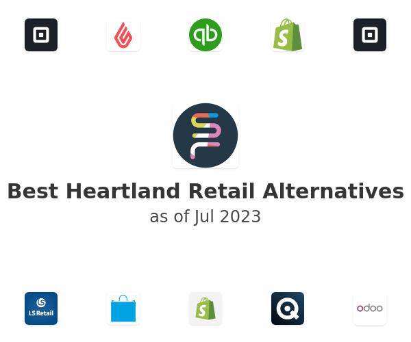 Best Heartland Retail Alternatives