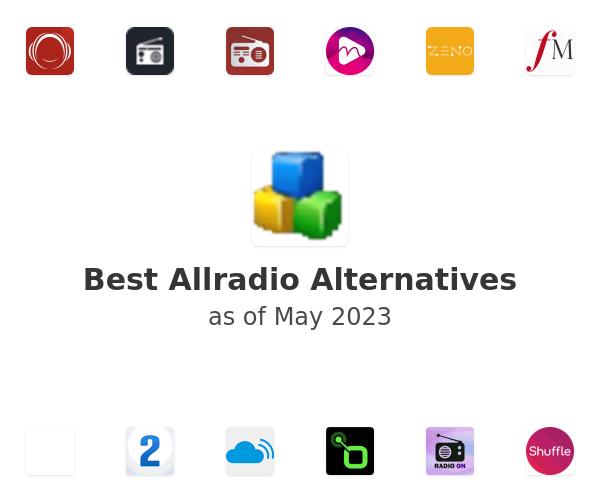 Best Allradio Alternatives