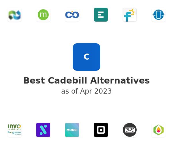 Best Cadebill Alternatives