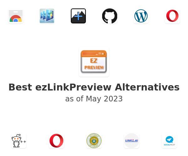 Best ezLinkPreview Alternatives