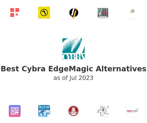 Best Cybra EdgeMagic Alternatives