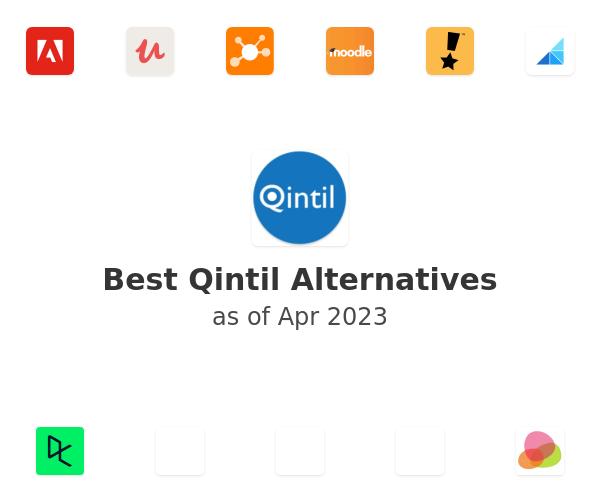 Best Qintil Alternatives