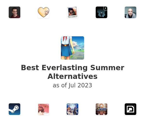 Best Everlasting Summer Alternatives