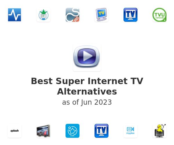 Best Super Internet TV Alternatives