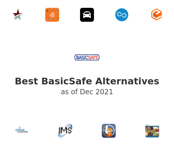 Best BasicSafe Alternatives