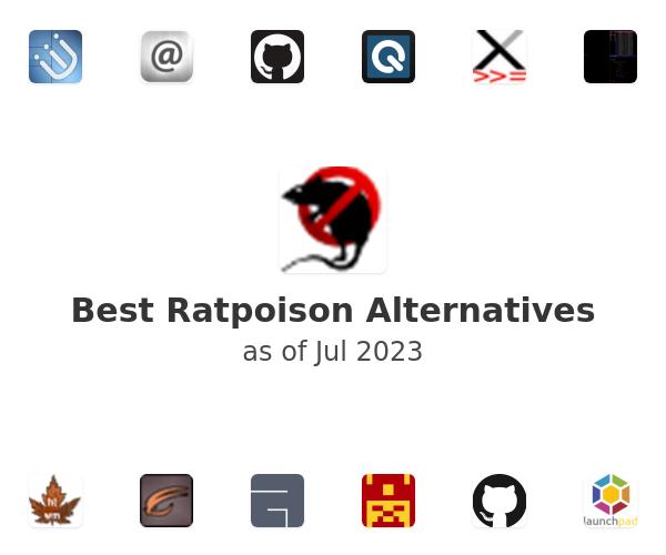 Best Ratpoison Alternatives