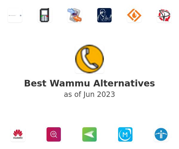 Best Wammu Alternatives