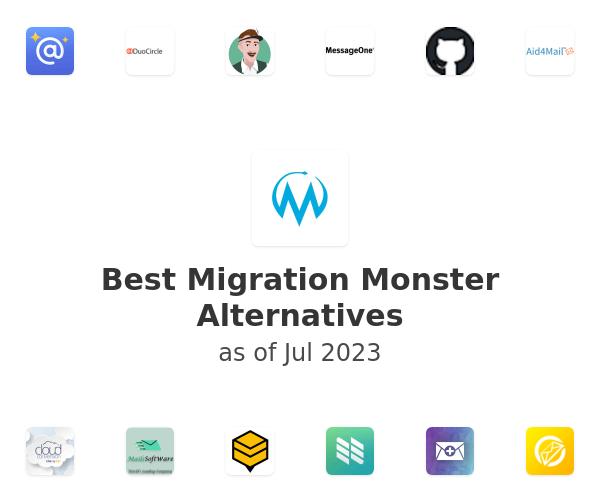 Best Migration Monster Alternatives
