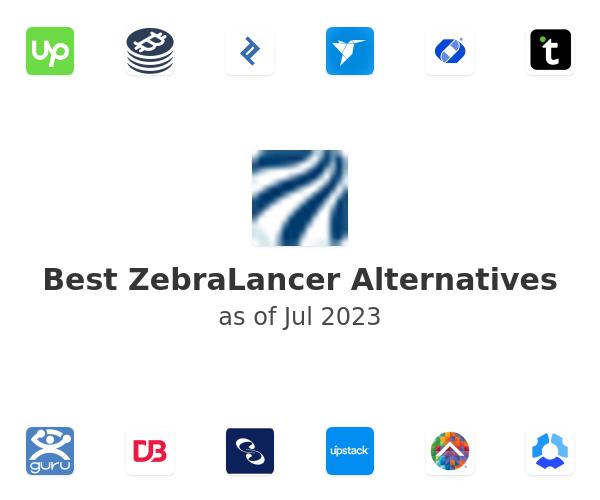 Best ZebraLancer Alternatives