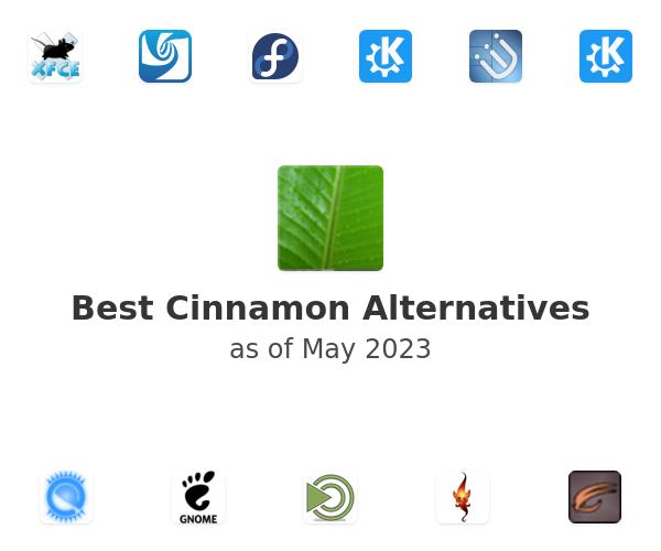 Best Cinnamon Alternatives